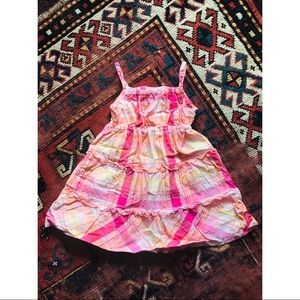 FREE* with purchase! Baby beach dress!